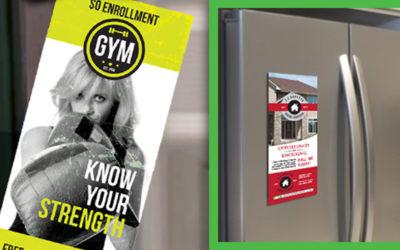 5 Secrets to Door Hanger Marketing Success