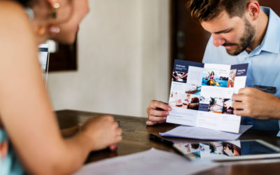 4 Steps to a Winning Print Marketing Strategy