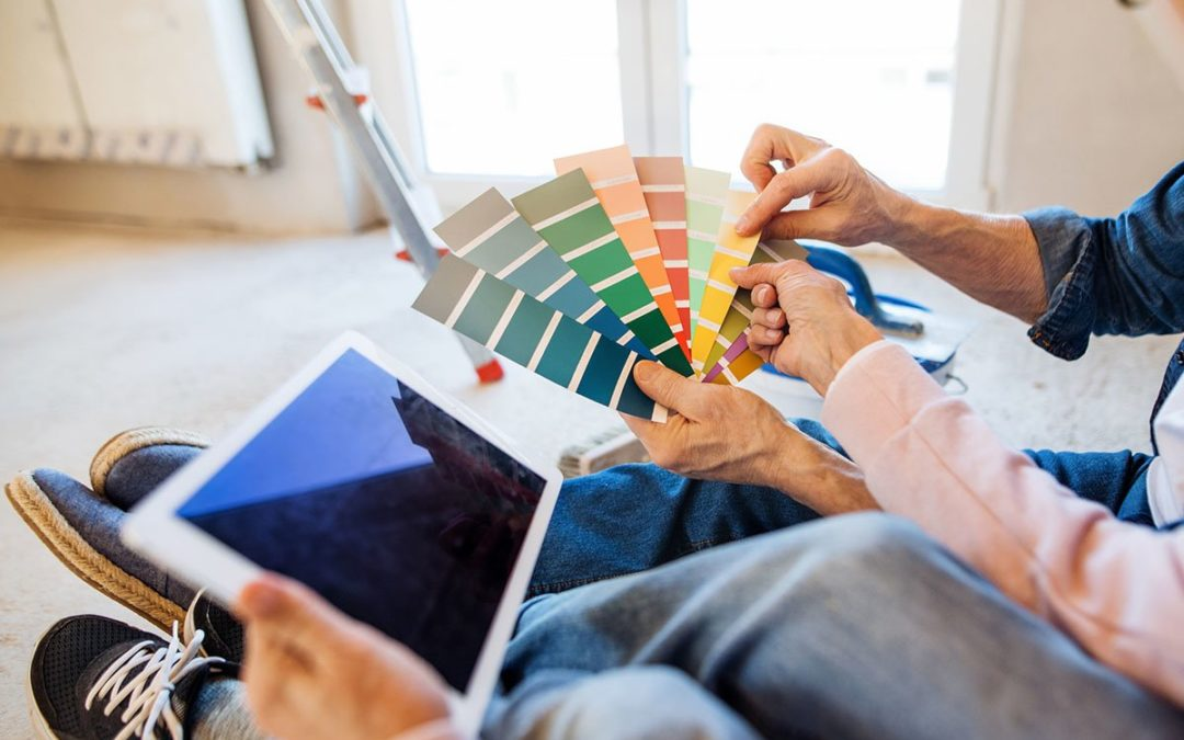 10 Colors Businesses Can Use to Define Their Brand in Marketing and Advertising